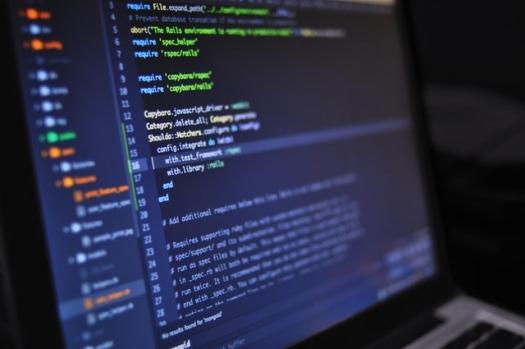 Implementácie programátorských súčastí